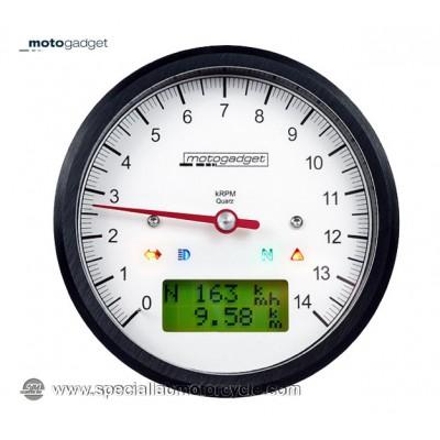 Strumento Multifunzione Elettronico Motogadget Motoscope Classic