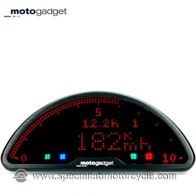 Motogadget Motoscope Dashboard