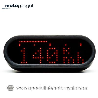 Motogadget Motoscope Mini Black