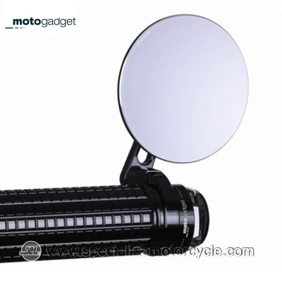 Specchietto Retrovisore Bar End Motogadget M.View Spy