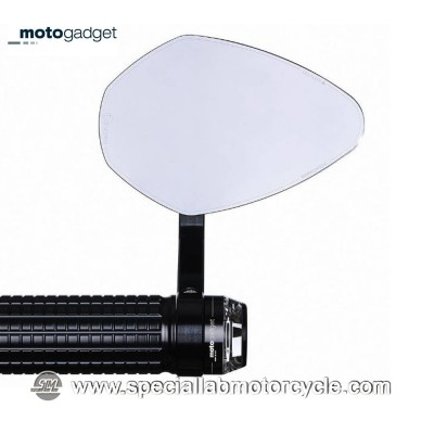 Specchietto Retrovisore Bar End Motogadget M.View Flight