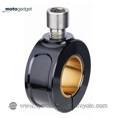 Adattatori Specchietti Retrovisori Bar End Motogadget M-View stelo 150mm