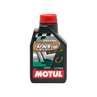 Olio Forcelle Motul Fork Oil Medium 10W