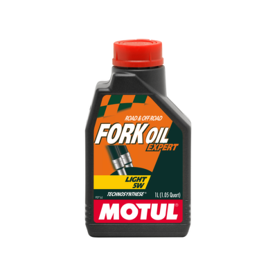 Olio Forcelle Motul Fork Oil Expert Light 5W