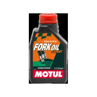 Olio Forcelle Motul Fork Oil Expert Medium 10W