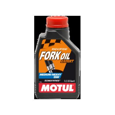 Olio Forcelle Motul Fork Oil Expert Medium/Heavy 15W