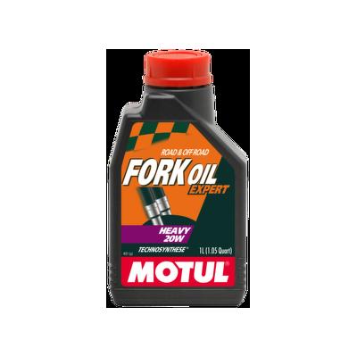 Olio Forcelle Motul Fork Oil Expert Heavy 20W
