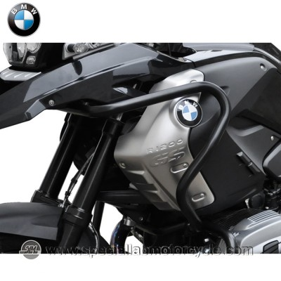 Paramotore Alto Ibex BMW 1200 GS Black