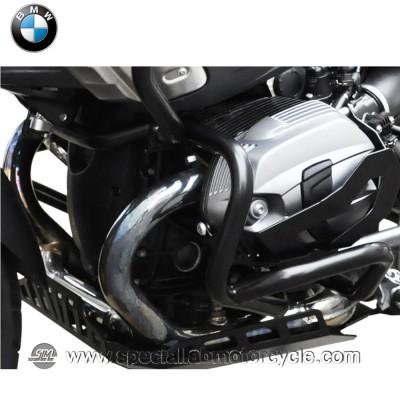 Paramotore Basso Ibex BMW R 1200 GS Black