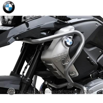 Paramotore Alto Ibex BMW 1200 GS Silver