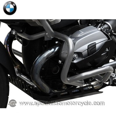 Paramotore Basso Ibex BMW R 1200 GS Silver