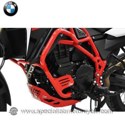 Paramotore Ibex BMW F 700/800 GS