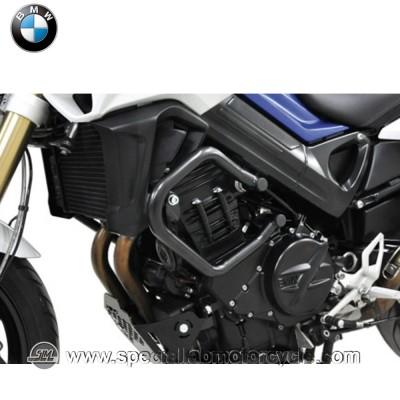 Paramotore Ibex BMW F 800 R Black