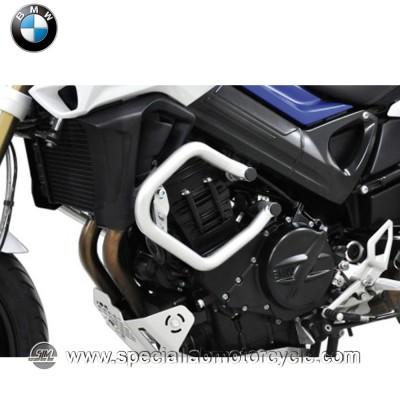 Paramotore Ibex BMW F 800 R Silver