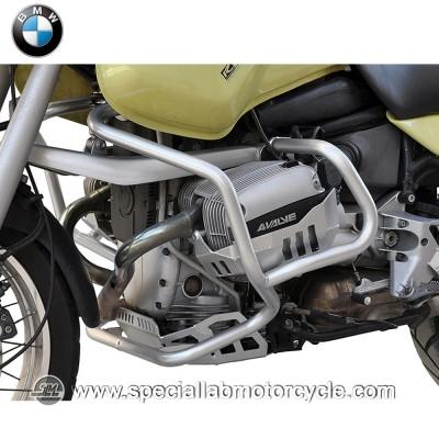 Paramotore Ibex BMW R 1100 GS Silver