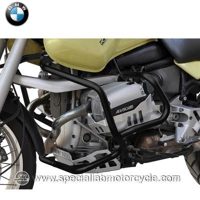 Paramotore Ibex BMW R 1100 GS Black