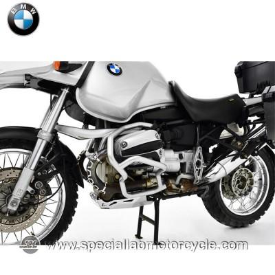 Paramotore Ibex BMW R 1150 GS Silver