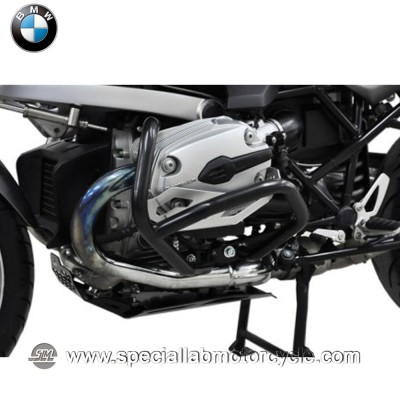 Paramotore Ibex BMW R 1200 Black