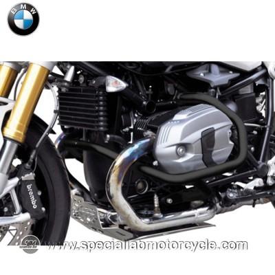 Paramotore Ibex BMW R Nine T Black