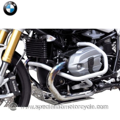 Paramotore Ibex BMW R Nine T Silver