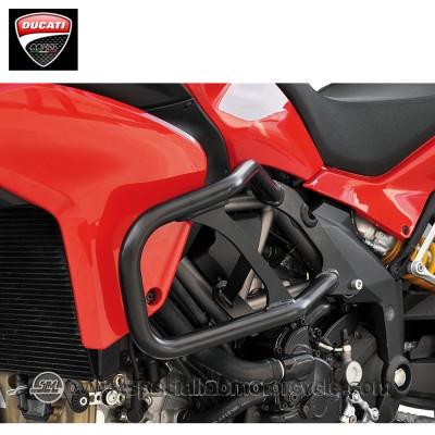 Paramotore Ibex Ducati Multistrada Black