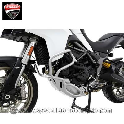 Paramotore Ibex Ducati Multistrada Silver