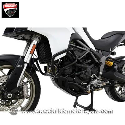 Paramotore Ibex Ducati Multistrada 950 Black