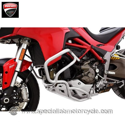 Paramotore Ibex Ducati Multistrada 1200 Silver
