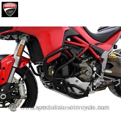 Paramotore Ibex Ducati Multistrada 1200 Black