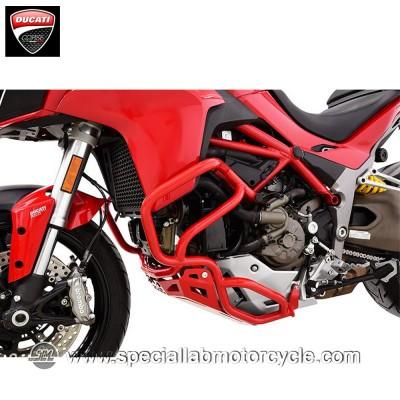 Paramotore Ibex Ducati Multistrada 1200 Red