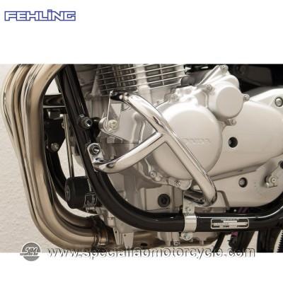 Paramotore Fehling Honda CB 1100