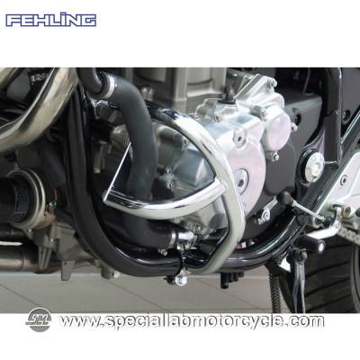 Paramotore Fehling Honda CB 1300
