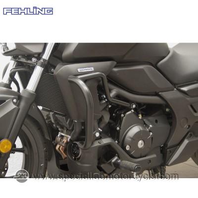 Paramotore Fehling Honda CTX 700N