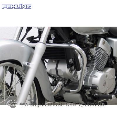 Paramotore Fehling Honda VT 125 Shadow