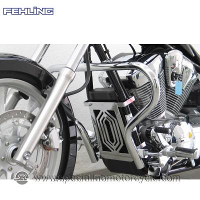 Paramotore Fehling Honda VT 1300