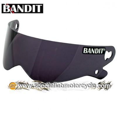 Visiera Bandit per caschi XXR Crystal Super Street 2