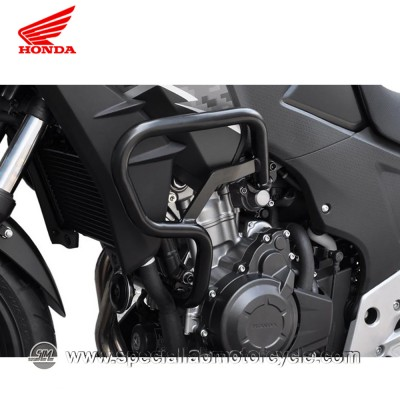 Paramotore Ibex Honda CB 500 F/X Black