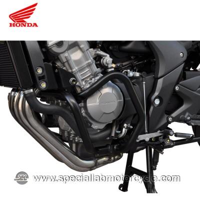 Paramotore Ibex Honda CB 600 Black
