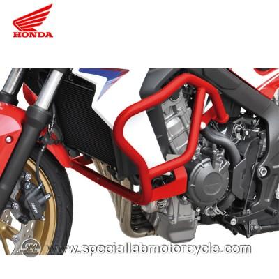 Paramotore Ibex Honda CB 650 F/X Red