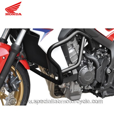 Paramotore Ibex Honda CB 650 F/X Nero