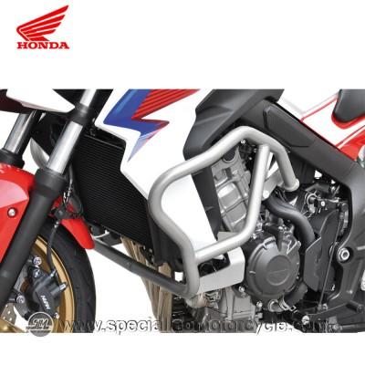 Paramotore Ibex Honda CB 650 F/X Silver