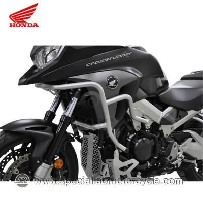 Paramotore Ibex Honda VFR 800 X Crossrunner Silver