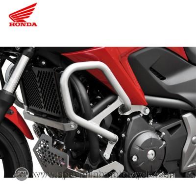 Paramotore Superiore Ibex Honda NC 700/750 Silver