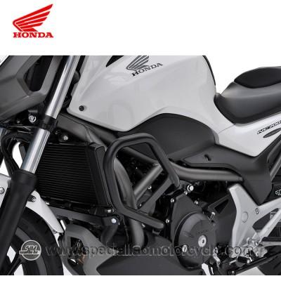 Paramotore Superiore Ibex Honda NC 700/750 Black