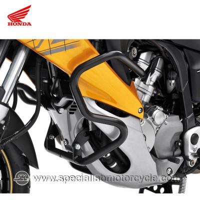 Paramotore Superiore Ibex Honda Transalp XL 700V Black