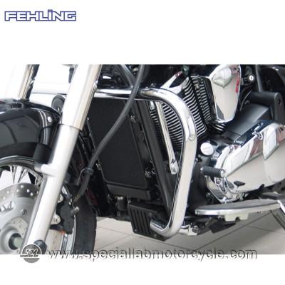 Paramotore Fehling Kawasaki VN 900