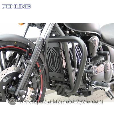 Paramotore Fehling Kawasaki VN 900 Custom