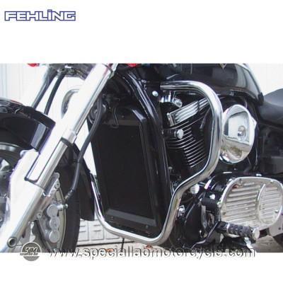 Paramotore Fehling Kawasaki VN 1500 / VZ 1600