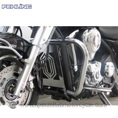 Paramotore Fehling Kawasaki VN 1700 Classic