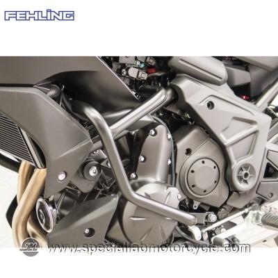 Paramotore Fehling Kawasaki Versys 650
